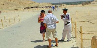 Особенности Египта — отношения между туристами и местным населением