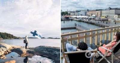 Финляндия открыла границу для туристов: какие правила въезда